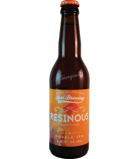 Sori Resinous 33cl