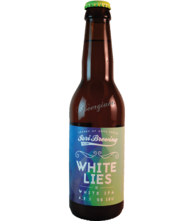 Sori White Lies 33cl