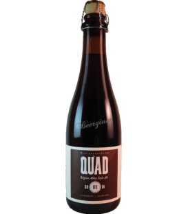 Blackberry Farm Abbey Series - Quad 37cl