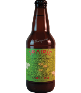 Prairie Prairie Hop 35cl
