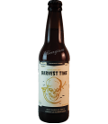 Big Boss Bourbon Barrel Aged Harvest Time 35cl
