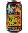 Latitude 42 Lucifer's Cuvee 35cl