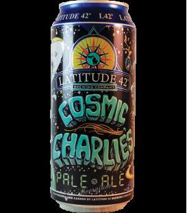 Latitude 42 Cosmic Charlies 47cl