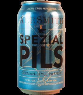AleSmith Spezial Pils CANS 35cl
