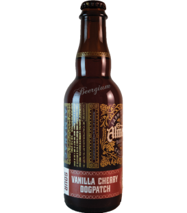 Almanac Vanilla Cherry Dogpatch 37cl