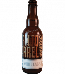 Almanac White Label 37cl
