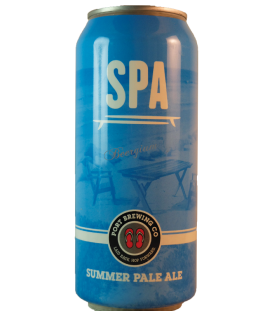 Port Brewing SPA (Summer Pale Ale) CANS 47cl