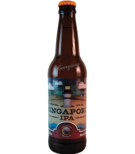 Saugatuck Singapore IPA 35cl
