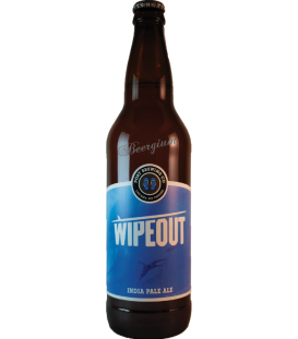 Port Brewing Wipeout IPA 65cl