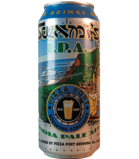 Pizza Port Swami's India Pale Ale (Cans) 50cl