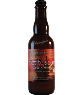 Crooked Stave Petite Sour (Tart Cherry) 37cl