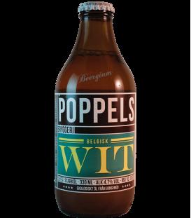 Poppels Belgisk Wit 33cl