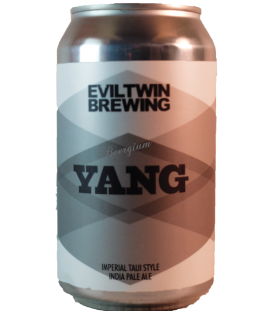 Evil Twin Yang CANS 35cl
