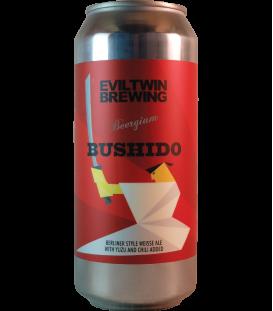 Evil Twin Bushido CANS 47cl