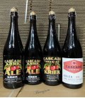 Cascade Kriek Vertical Tasting 75cl