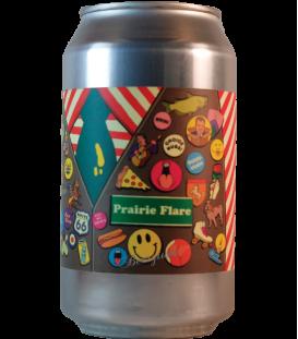 Prairie Flare CANS 35cl