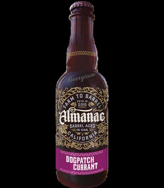 Almanac Dogpatch Currant 37cl