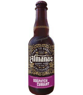 Almanac Dogpatch Currant 37cl