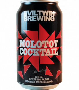 Evil Twin Molotov Cocktail CANS 35cl