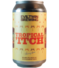 Evil Twin Tropical Itch CANS 35cl