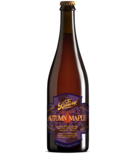 The Bruery Midnight Autumn Maple 75cl