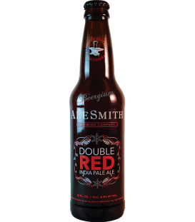 AleSmith Double Red IPA 35cl