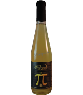 B. Nektar Apple Pi With Graham Cracker Crust 37cl