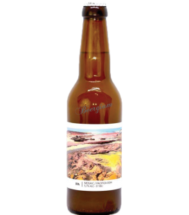 Popihn IPA Mosaic Pacifica 33cl