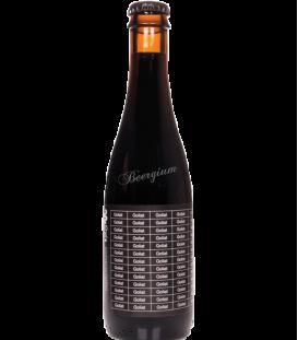 To Øl Goliat Imperial Stout Bourbon Barrel Aged 37,5cl