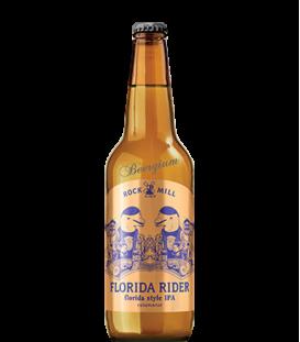 Rockmill Florida Rider: Calamansi 50cl