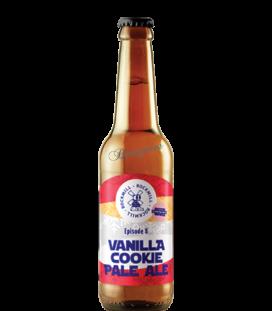 Rockmill Episode 8: Vanilla Cookie Pale Ale 50cl