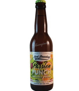 Sori Passion Punch 33cl