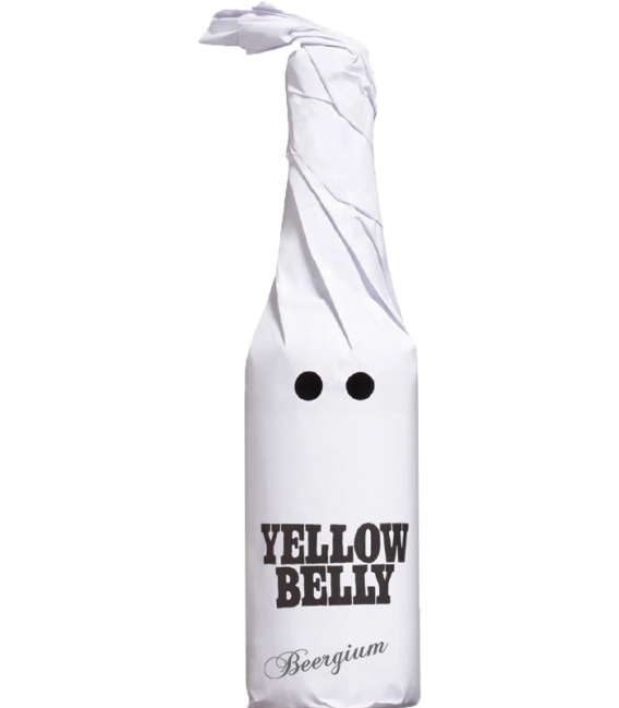 Omnipollo / Buxton Yellow Belly Peanut Butter Biscuit Stout 33cl