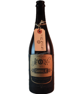 The Ale Apothecary Sahalie 75cl