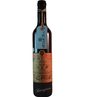 The Ale Apothecary Red Echo 50cl