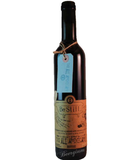 The Ale Apothecary Be Still 75cl