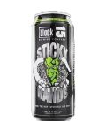 Block 15 Sticky Hands IPA - The Hop Experience Ale CANS 47cl