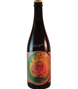 Jester King Figlet 75cl