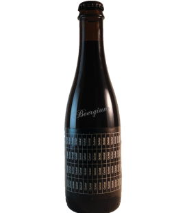To Øl Goliat Imperial Stout Sherry Oak Edition 37cl