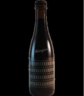 To Øl Goliat Imperial Stout Sherry Oak Edition 37cl