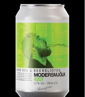 Beerbliotek / Moon Dog Modersmjölk CANS 33cl