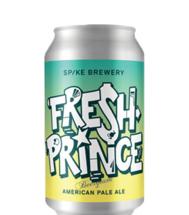 Spike Fresh Prince 33cl