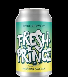 Spike Fresh Prince 33cl