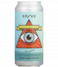 Spike Illegal Business 44cl
