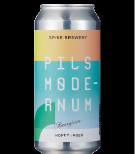 Spike Pils Modernum 44cl - BBF 09-10-2018