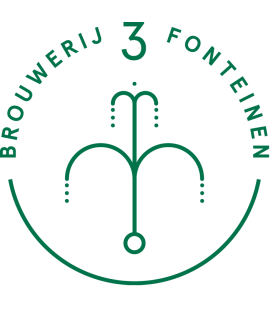 3 Fonteinen Hommage Pack 75cl