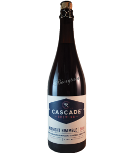 Cascade Midnight Bramble 75cl