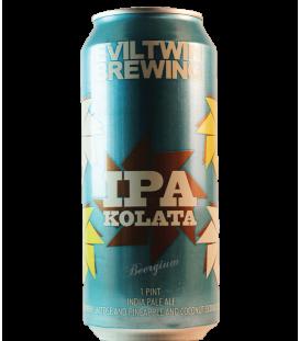 Evil Twin IPA Kolata CANS 47cl