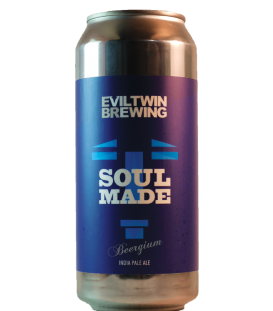 Evil Twin Soul Made CANS 47cl