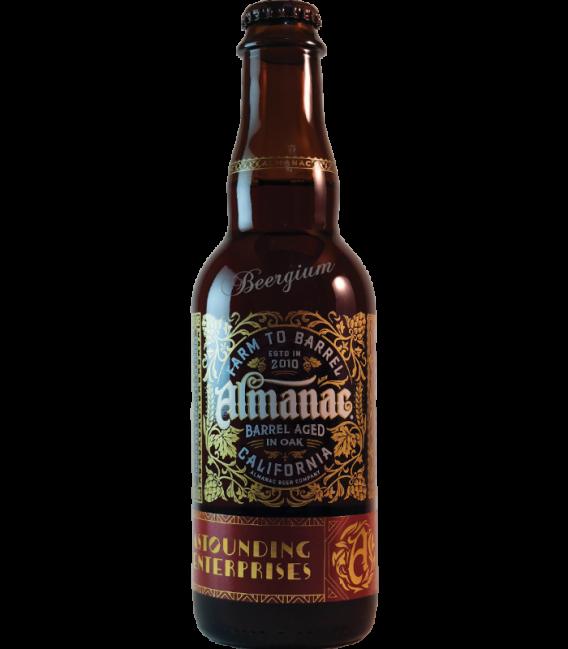Almanac Astounding Enterprises 37cl
